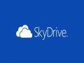 Bemutatkozik az új SkyDrive
