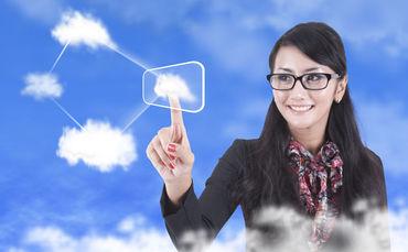 Felhő tárhely