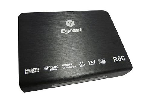 Egreat R6C