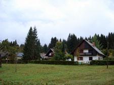 Alpesi házak