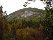Látkép a hegyekre