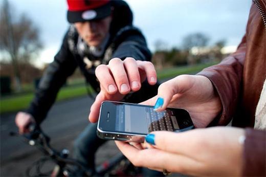 Mobiltelefon biztonság