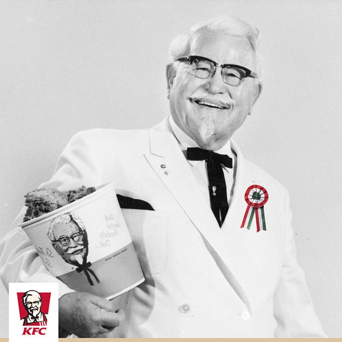 KFC március 15.
